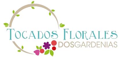 Logotipo Dos Gardenias