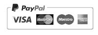 Paga con PayPal
